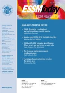 ESSM Newsletter # 37